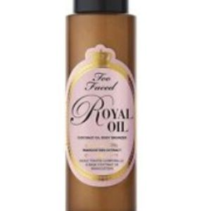 Brand New Too faced Royal oil 3.3oz